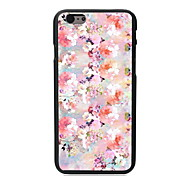 Oil Painting Design PC Hard Case for iPhone 6