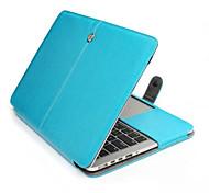 macbook pro retina 13.3-inch Case, PU Leather Case , Case Cover for Apple macbook pro retina 13.3'' (Assorted Colors)