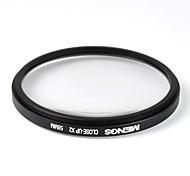 mengs® 58 крупным планом x2 фильтр с алюминиевой рамой для цифрового фотоаппарата