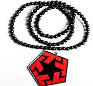 Fashion Street Dance Club For  Acrylic Necklace