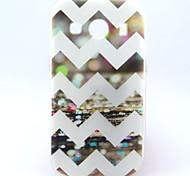woestijn water rimpel patroon TPU zachte hoes voor Samsung Galaxy Ace stijl lte g357 / ace 4 g357fz
