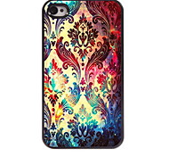 Elegant Design Aluminum Hard Case for iPhone 4/4S