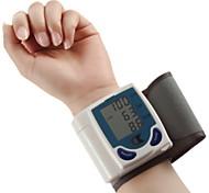 relógio de pulso automático monitor de pressão arterial eletrônico