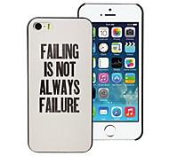 Lose Design PC Hard Case for iPhone I4