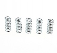 3D Printer Accessories Extruder Strong Spring Nickel Wade / Ultimaker / Makerbot (5PCS)