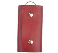 Fashion Leather Multi-Funtional Wallet Key Purse
