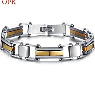 OPK®Men's Titanium Bracelets