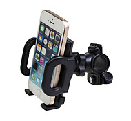 SHUNWEI®Bicycle-Mounted Mobile-Phone Holder GPS Holder 360 Angle Rotation