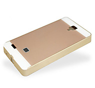 Metal Framework with PC Back Cover Hard Cover for Xiaomi RedMi Note