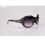 mujeres 's 100% UV Cuadrado Gafas de Sol