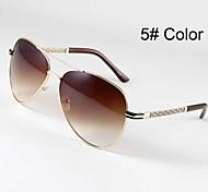 100% UV Men's flyer Fashion Sunglasses