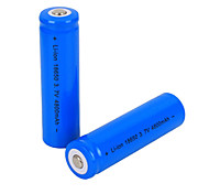 Batteria - Ioni di litio 18650 - 4800mAh - ( mAh )