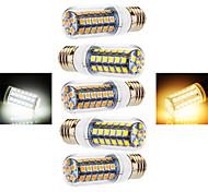 Lampadine a pannocchia 48 SMD 5050 Ding Yao B22 9 W 450-600 LM Bianco caldo/Luce fredda 5 pezzi AC 220-240 V