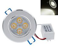 Lampe de Décoration Décorative Blanc Chaud/Blanc Froid dingyao 1 pièce 12 W 4 SMD 5730 200-400 LM AC 85-265 V