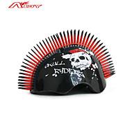 AIDY EPS BMX Bike Bicycle Cycling Protective Ski Snowboard Skating Helmet Black Size S BJL-101