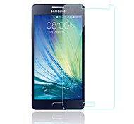 High Transparency 0.26 Arc Border Scratch-proof LCD Screen Protector for Samsung Galaxy A7