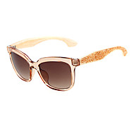100% UV400 PC Hiking Retro Sunglasses