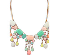 European Style Street Beat Luxury Fashion Necklace