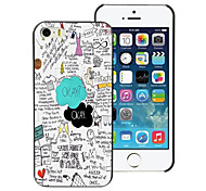 OKAY Design PC Hard Case for iPhone 4/4S