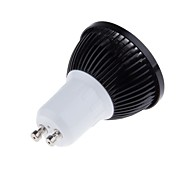 1 Stück Bestlighting Dimmbar PAR Lampen MR16 GU10 5W 450 LM K 1 COB Warmes Weiß / Kühles Weiß / Natürliches Weiß AC 220-240 V