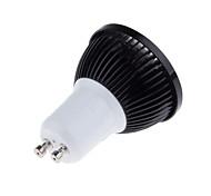 1 pcs Bestlighting GU10 5 W 1 X COB 450 LM K Warm White/Cool White/Natural White PAR Dimmable Par Lights AC 220-240 V