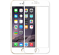 NILLKIN meilleure et plus grande cp + 9h protection anti-rayures incroyable pour Apple iPhone 6s / 6
