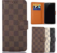 GYM Lattice Pattern Full Body Case for LG G4(Assorted Color)