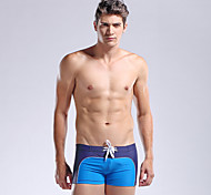 DESMIIT® Men's Nylon Boxer Briefs 1/box-S401A