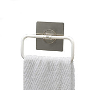 Magic Sticker &ABS Towel Holder
