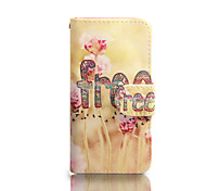 Free Graphic Photo Frame Slot PU Leather TPU Full Body Bumper Cases with Stand for Samsung Galaxy S5
