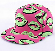 Unisex Casual All Seasons Cotton Blends Baseball Cap Two Colors