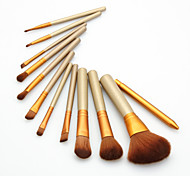 12pcs UD Top Grade Professional Cosmetic Makeup Brush Set
