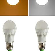 15W E26/E27 LED Kugelbirnen SMD 2835 950 lm Warmes Weiß / Kühles Weiß AC 220-240 V 1 Stück