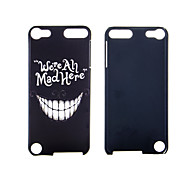 Big Smile Protection Hard Case iPod Touch 5 Protective Case iPod Touch 5