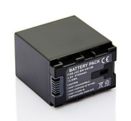 5500mAh BN-VG138  Full Decoded Camcorder Battery Pack for JVC  GZ-E10  GZE10  E10 GZ-E100