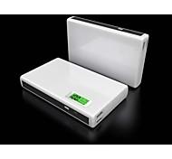 18200mah puerto usb banco de la energía de la batería extermal YC-yda19 para iphone / dispositivos usb micro 4s / 5s / 6/6 más / samsung