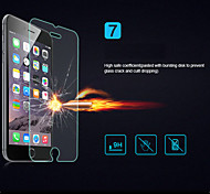 Front Toughened Glass Screen Protector for iPhone 4/4S