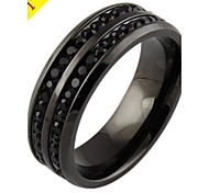 Classic  Men's   Rings(As Picture)(1 Pc)