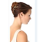 Fashion Europe Antlers Hairpin