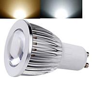 1 Stück dingyao Spot Lampen GU10 15 W 650-900 LM 2800-3500/6000-6500 K 1LED COB Warmes Weiß/Kühles Weiß AC 85-265 V