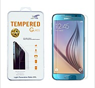 2.5D 0.2mm 9H Damage Protection Tempered Glass Screen Protector for Samsung Galaxy S6