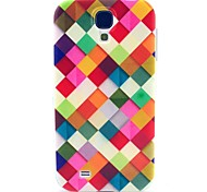 Colorful Box TPU Soft Case for Samsung Galaxy S4 Mini I9190