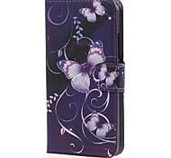 Назначение Кейс для Nokia Чехлы панели Чехол Кейс для Искусственная кожа для Nokia Nokia Lumia 640