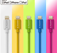 E-Tmatch MFI Extra Long High Performance Lightning Cable