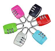 The Password Lock Lock The Gym Bags Luggage Suitcase Lock Password Pdlock Lck Te Lck Mini Bgs