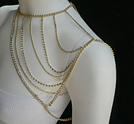 Women's Beautiful Body Chains