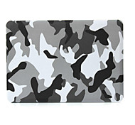 caja protectora de plástico duro camo para MacBook Pro 13,3 '' pulgadas