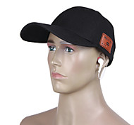 BM010 Fashionable Wireless Music Bluetooth Baseball Caps Smart Hat with Hands-free Calls