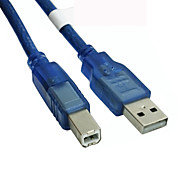 10M High Speed USB 2.0 Type A Male to B Male Printer Cable