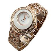 donne nuove rhinestone vigilanze perse marchio di orologi di diamante della moda orologi orologio donne jewelly